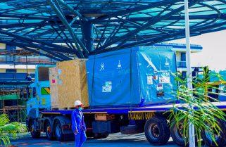 KFH Gets State-of-the-Art MRI Machine