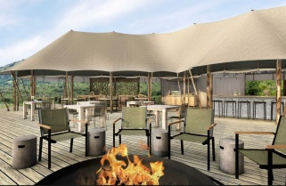 Magashi Camp Named Among Highly Global Anticipated Hotel Unveilings of 2019
