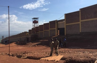 Inside Mageragere Facility: Details on 'Protests' Emerge