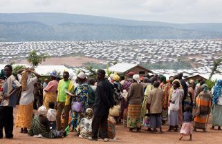 Roadmap For Burundian Refugees to Return Home