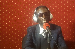 Makonikoshwa Denies Fathering Child with Nina