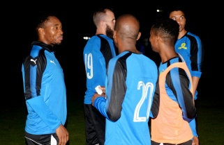 MINISPOC Apologise to Mamelodi Sundowns for Power Failure