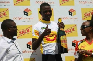 Tour de Limpopo 2019: Manizabayo Posts 24th Place Finish in Opening Stage