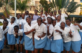 Menstrual Hygiene Day: How Safe are School Girls?