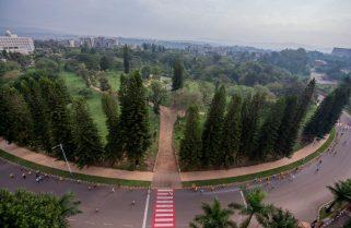 Kigali International Peace Marathon Postponed