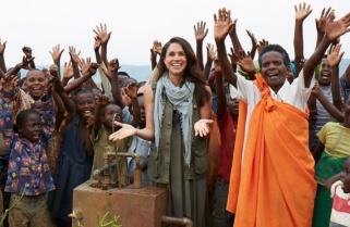Rwandan Rural Children May Miss Meghan Markle Services