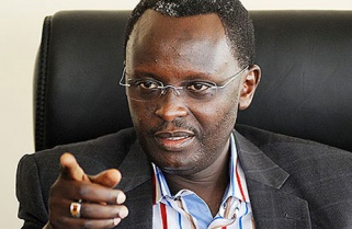Former Prosecutor General, Ngoga elected EALA MP