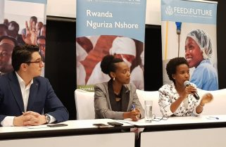 Rwanda Tipped to Expand Its Share of $240billion Capital Investment