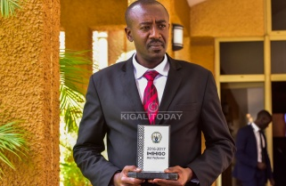 Rwamagana Retains First Position in Imihigo