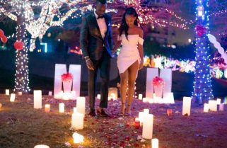 Meddy Set to Marry His Ethiopian Fiancée