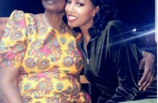 Meddy's Mother Meets Daughter-in-law To Be