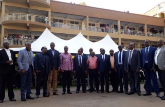 Rwanda Public Transporters Launch A Microfinance Institution