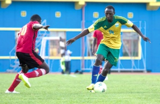 Butera Misses the cut as Antoine Hey names Final Cecafa Squad