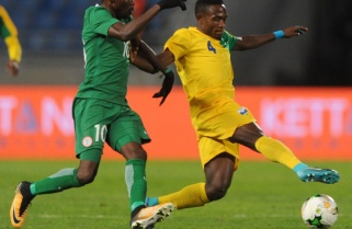 Total CHAN 2018: Rwandaand Equatorial Guinea Lock horns