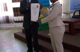 Rwanda Gets Highest Level Accreditation in Blood Donation