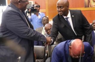 Rwanda, Uganda Take First Step to Implement Luanda MoU