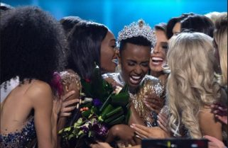 Rwanda Hesitant to Send a Beauty Queen for Miss Universe Contest