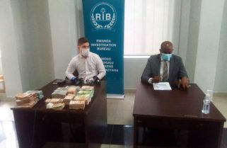 RIB Recovers Hundreds of Millions of Money Stolen from Foreign Investor