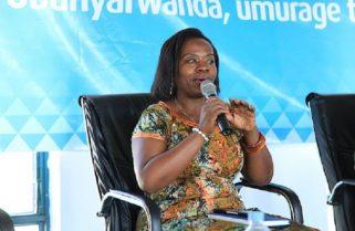 What Is Dr. Monique Nsanzabaganwa Bringing to AU?