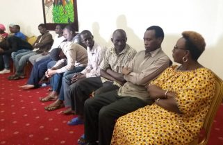 Uganda Releases 13 Rwandans Ahead of Friday Summit