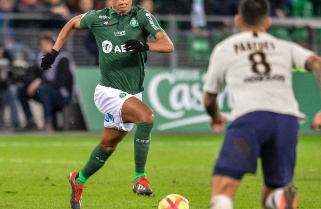 Blow for Amavubi as Monnet-Paquet Suffers Knee Injury