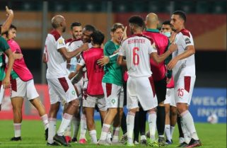CHAN 2020: Defending Champions Morocco To Face Mali In Final