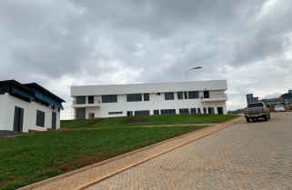 Rwanda: First Pharmaceutical Plant to start Production in July
