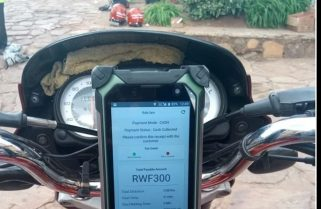 'Moto' Taxis in Kigali Given 10 Days For Mandatory Use Of Intelligent Meters
