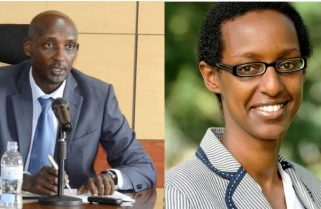 President Kagame Makes Major Cabinet Shakeup