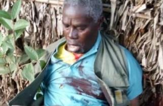 Confirmed: FDLR Top Commander Mudacumura Killed, Rwanda Welcomes Development