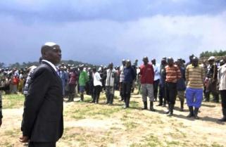 FDLR Top Commander 'Will Return to Rwanda with no Tutsis'