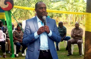 Two Sector Executive Secretaries Resign as New Eastern Province Governor Takes Office