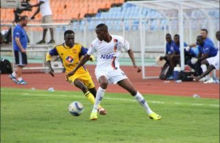 Mugiraneza Ready to Renew with KMC