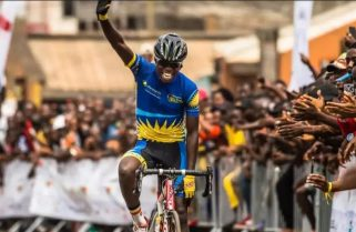 Moise Mugisha Signs with ProTouch Continental for 2021