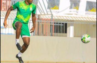 Muhadjiri Snubs Rayon Sports to Join Police On Free Transfer