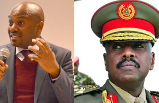 The Idea By Andrew Mwenda and Gen. Muhoozi to Make Bilateral Relations Great Again Was Failed by Uganda