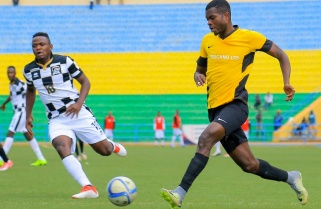APR FC, Mukura VS Set to Know CAF Opponents