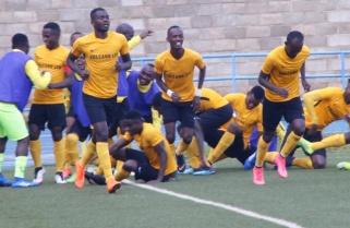 CAF CC: Mukura VS Edge Free State Stars to Cruise to First Round