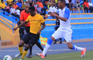 CAF CC: Mukura VS to Know Play-Off Round Opponent on Friday