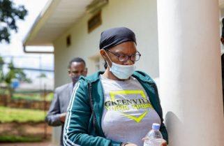 Genocide Suspect Munyenyezi Hearing Adjourned to May 5