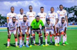 Musanze FC Withholds Players Salaries Until Football Returns