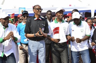 Northern Rwanda, Kigali Maintain Unrivalled Backing For Ruling Party