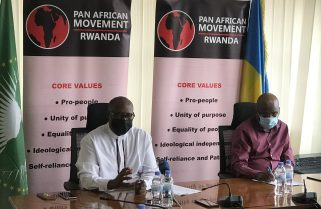 Africa Day: Rwanda Proposes Its Home Grown Solutions to the Continent