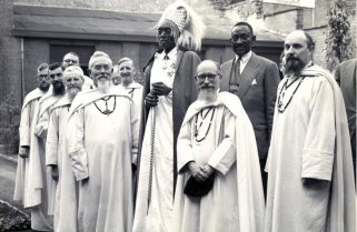 Rwanda 74 Years Later: The Story of a Country Dedicated to Christ the King