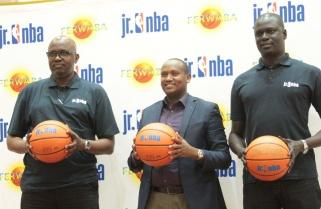 Junior NBA Rwanda League launched in Rwanda