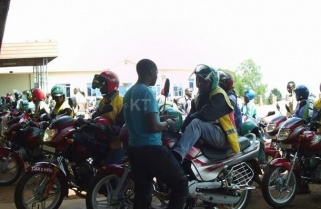 New Rules to Fix Troubles in Moto Taxi Cooperatives