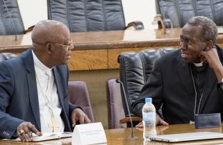 Who is Bishop Mbonyintege Fooling?