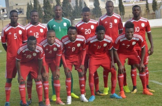 Rwanda Held by Namibia in Pre-CHAN Friendly tie