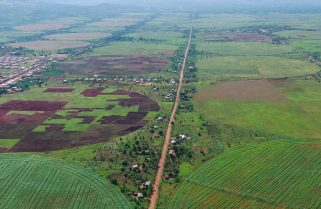 All You Need to Know About Nasho Irrigation Project Inaugurated by President Kagame