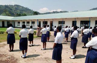 Rwanda: National Exams Proceed Under Cautious Approach